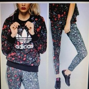 Adidas originals moscow 3 pc set
